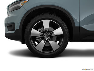 Volvo XC40 Momentum 2019 - photo 9