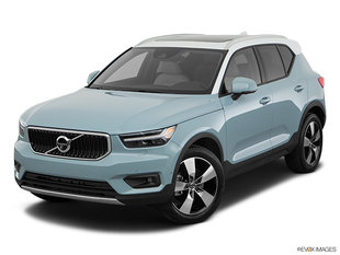 Volvo XC40 Momentum 2019 - photo 2