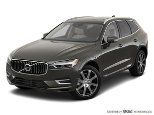 Volvo XC60 Hybrid Inscription 2019 - photo 2