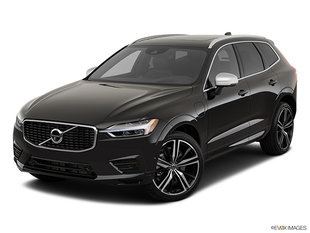 Volvo XC60 Hybrid R-Design 2019 - photo 2