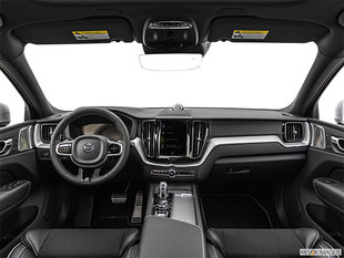 Volvo XC60 Hybrid R-Design 2019 - photo 11