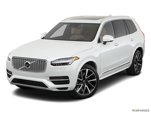 Volvo XC90 Hybrid Inscription 2019 - photo 2