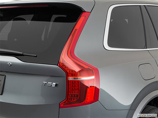 Volvo XC90 Hybrid R-Design 2019 - photo 9