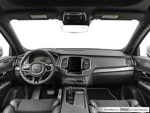 Volvo XC90 Hybride R-Design 2019 - photo 6