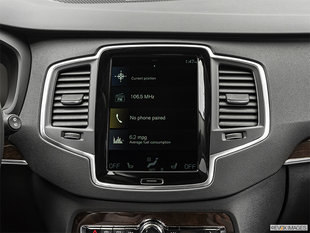 Volvo XC90 Momentum 2019 - photo 11