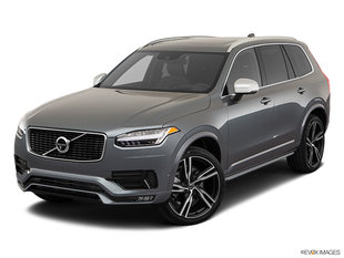 Volvo XC90 R-Design 2019 - photo 2