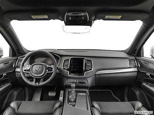 Volvo XC90 R-Design 2019 - photo 9
