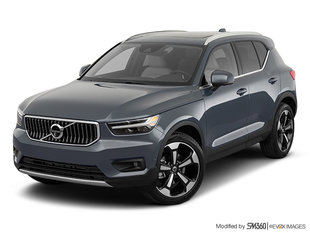 Volvo XC40 Inscription 2020 - photo 2