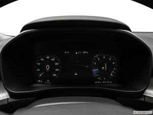Volvo XC40 Momentum 2020 - photo 11