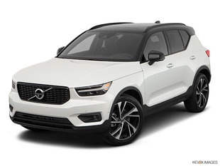 Volvo XC40 R-Design 2020 - photo 2