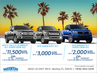 It's the Ford Sales Event!