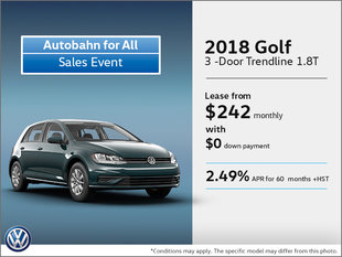 Get the 2018 Golf Today!
