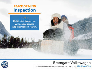 Peace of Mind Inspection