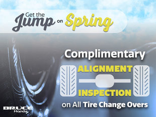 Complimentary Alignment Inspection
