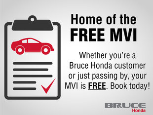 Bruce Honda is Home of the FREE MVI