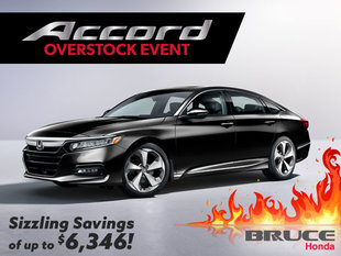 Attention Value Shoppers - Sizzling Savings on Surplus Sedans!