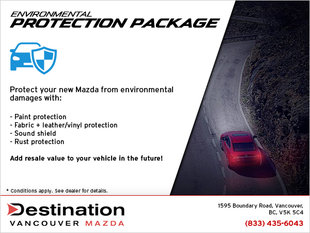 Environmental Protection Package