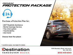 Premium Protection Package