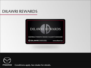 Agincourt Mazda - Dilawri Rewards