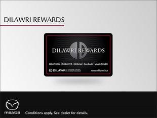 Mazda Des Sources - Dilawri Rewards