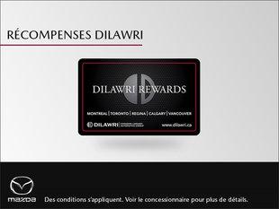 Mazda Des Sources - Récompenses Dilawri
