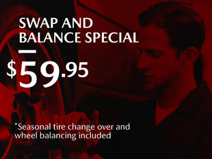 Agincourt Mazda - March Service Specials
