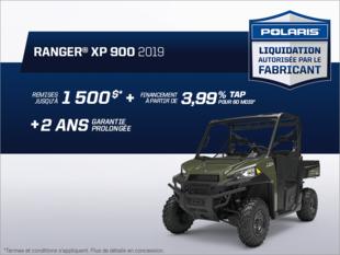 Beauce Sports - Épargnez sur le Ranger XP 900 2019