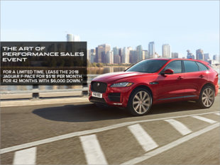 The Art of Performance Sales Event