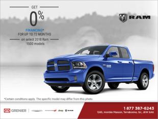 RAM Event