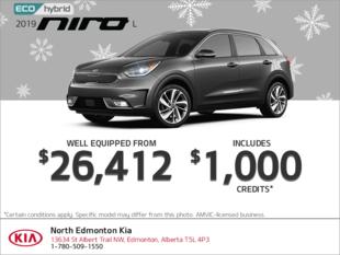 Kia Special Offers >> Special Offers At North Edmonton Kia In Edmonton