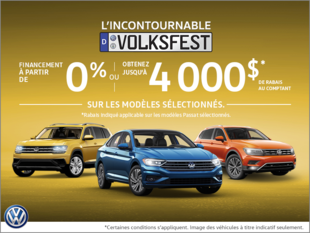 L'incontournable Volksfest
