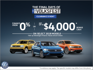 The One and Only Volksfest