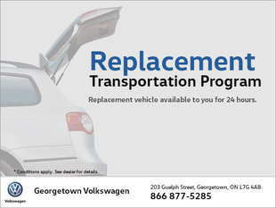 Replacement Transportation Program
