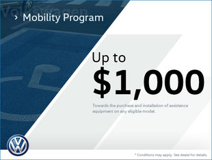 Volkswagen Mobility Program