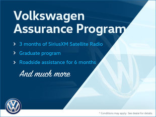 Volkswagen Assurance Program