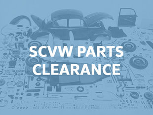 February Parts Clearance