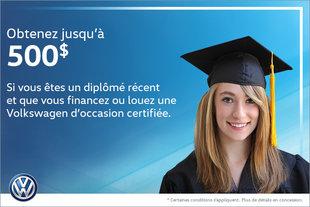 Programme pour les diplômés