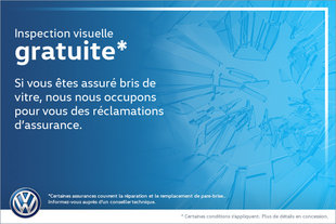 Inspection visuelle gratuite