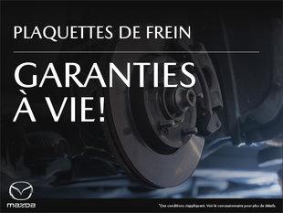 Mazda Repentigny - Plaquettes de freins
