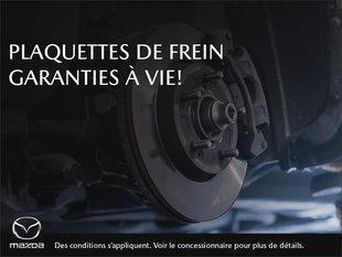 Mazda Pointe-aux-Trembles - Plaquettes de freins