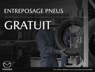 Mazda Pointe-aux-Trembles - Entreposage de pneus