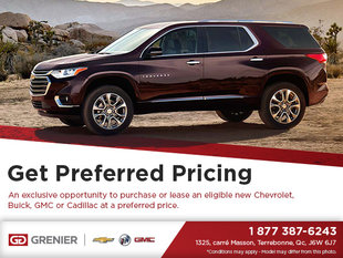 Get Preferred Pricing