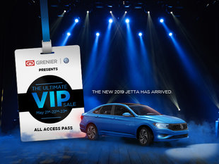 ULTIMATE VIP SALE May 21-22-23