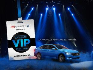 VENTE VIP 21-22-23 Mai