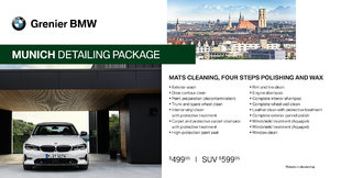 Munich Package