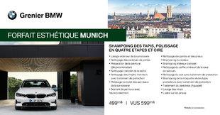 Forfait Munich