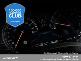 The 100,000 KM Club