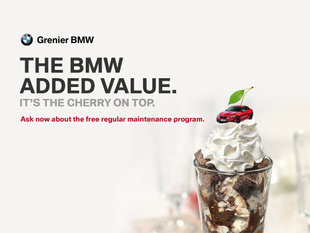 BMW added value