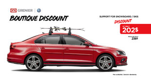 Boutique Discounts - Ski and snowboard support