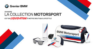 Liquidation Collection Motorsport